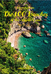 The 100 beaches of the Amalfi coast