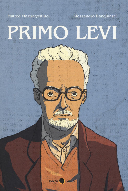 Image of (NUOVO o USATO) Primo Levi