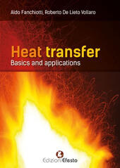 Heat transfer. Basics and applications
