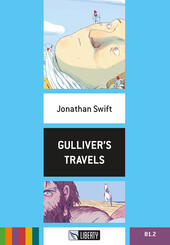 Gulliver's travels. Con CD Audio