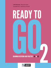 Ready to go. Vol. 2: Grammar revision and practice. B1-B2.