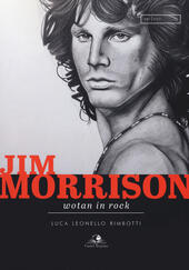 Jim Morrison wotan in rock