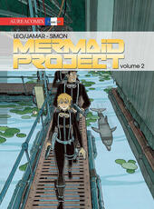 Mermaid project. Vol. 2  - Leo, Corine Jamar Libro - Libraccio.it