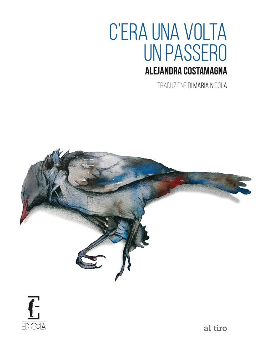 Image of C'era una volta un passero