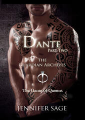 Dante. The guardian archives. Vol. 2: game of queens, The.
