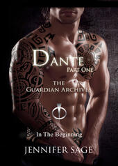 Dante. The guardian archives. Vol. 1: In the beginning.