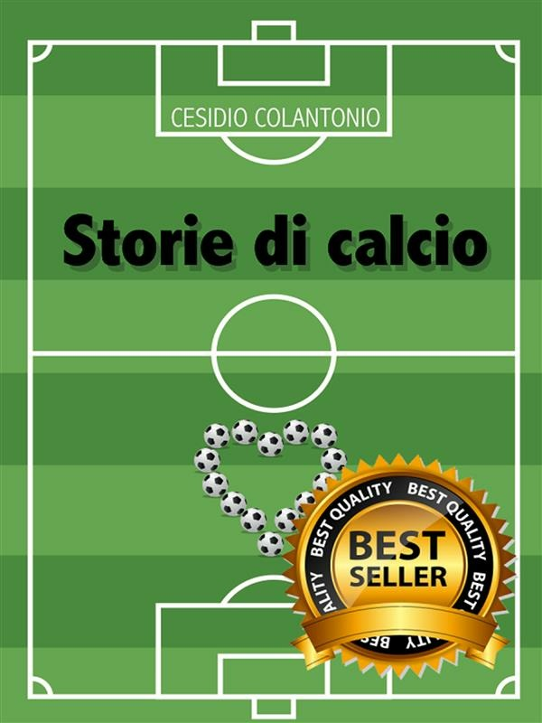 Image of Storie di calcio