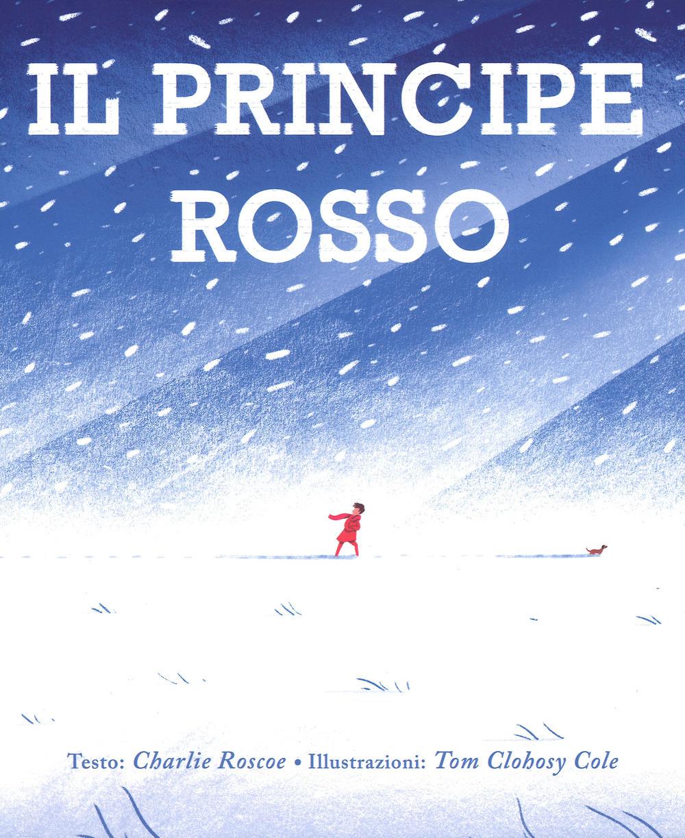 Image For Il principe rosso Roscoe Charlie