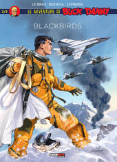 Blackbirds. Le avventure di Buck Danny. Vol. 2