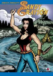 Sandy Grayson. Vol. 1