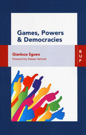 Games, powers and democracies