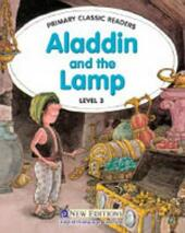 Aladdin and the lamp. Level 3