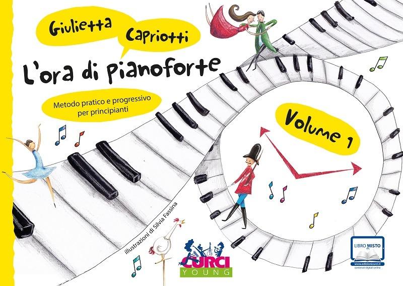 Image of L'ORA DI PIANOFORTE