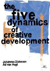 The five dynamics of creative development. An introduction to the five steps of the creative process for healthy development in personal growth