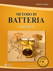 Metodo di batteria. Con DVD video. Con CD-Audio. Vol. 1